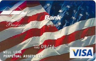 Precious Metals Access Card Perpetual Assets Precious